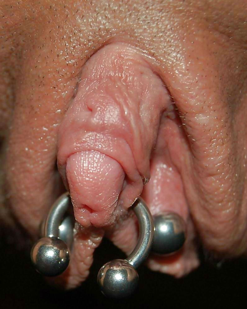 Clit Piercing Advice, Healing, Pain And Benefits