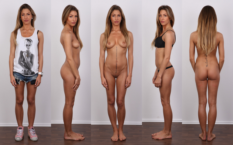 Image 2: Les nouvelles photos de femmes nues et habillees directement sorties des plan cul