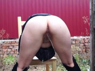 Image 1: Video de sexe uro par une amatrice