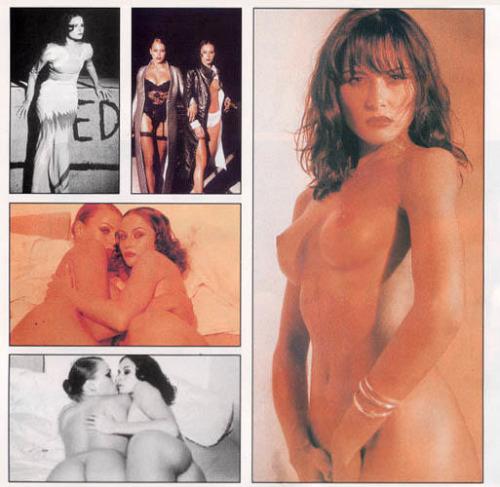 Image 3: Melania Trump nue