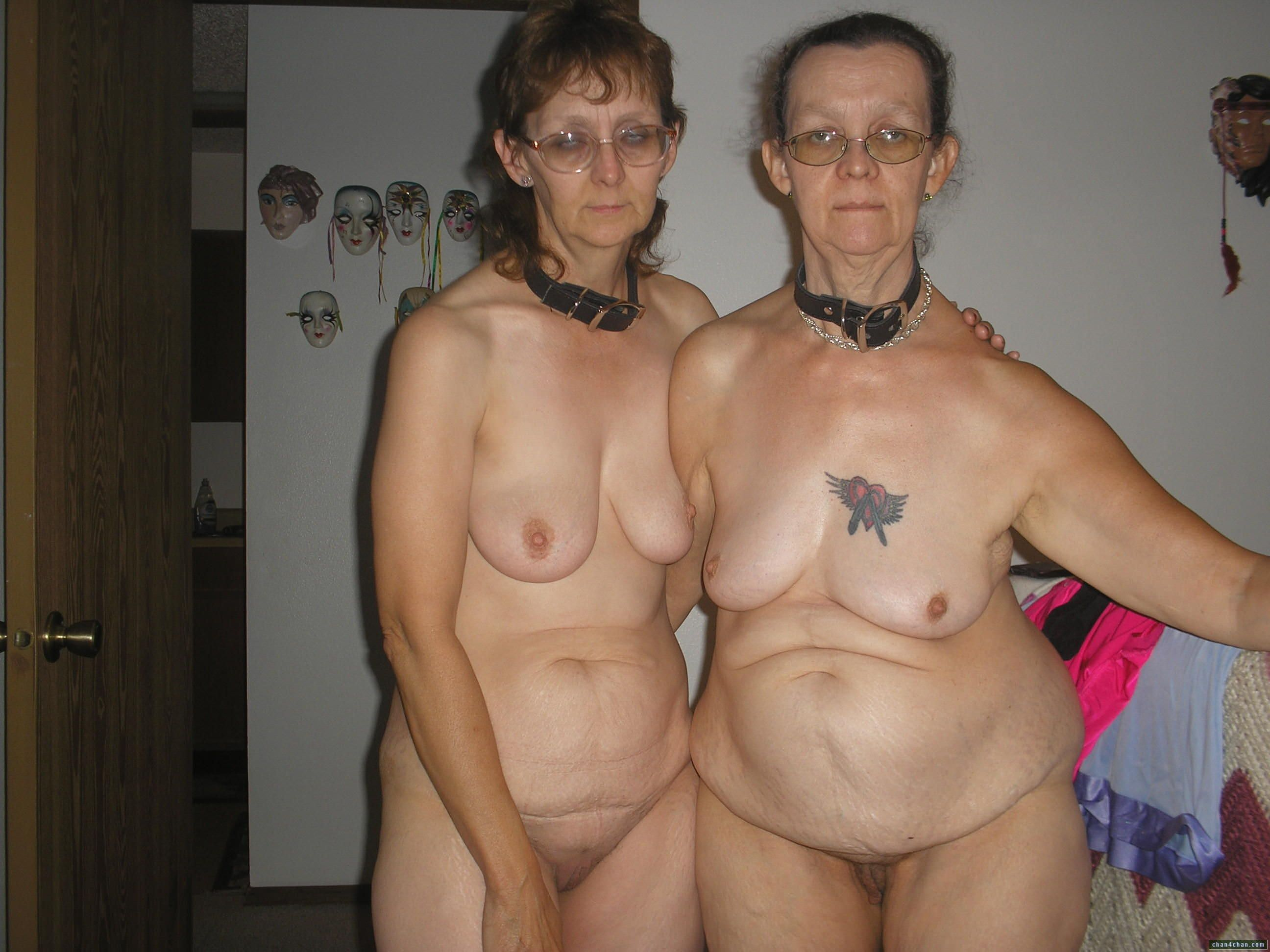 Image 5: Les nouvelles photos de femme moche nue