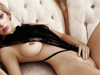 Scarlett Johansson Nude Jerk Off Challenge JOI (Metronome)