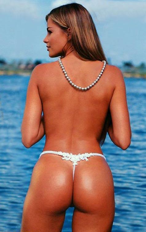 Image 1: Star Sexe Le cul de Sofia Vergara