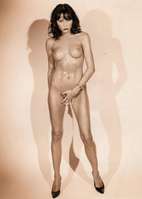 Image 1: Melania Trump nue