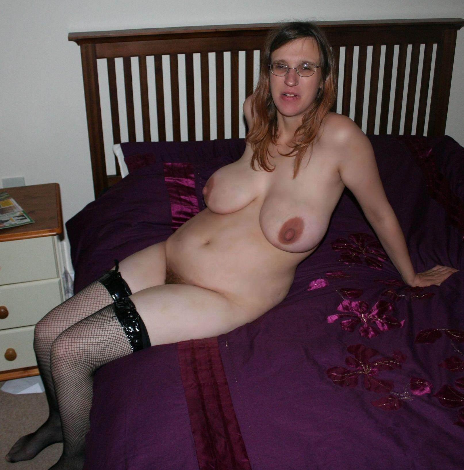 Image 2: Les nouvelles photos de femme moche nue