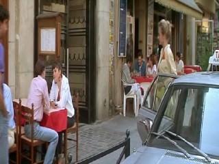 Emmanuelle Beart - Hot Scene