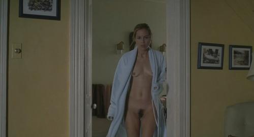 Image 3: Vous avez fantasme sur Maria Bello dans Coyote Girls Voici les photos nues