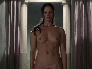 Katrina Law - Spartacus (2013)