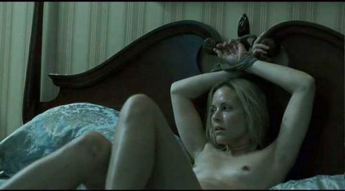 Image 2: Vous avez fantasme sur Maria Bello dans Coyote Girls Voici les photos nues