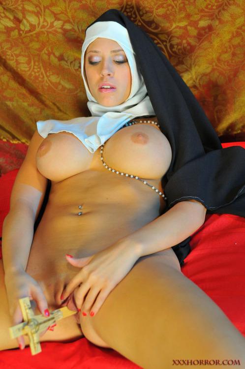 Have hit kagney linn karter nun share your