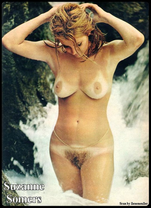 Image 2: Suzanne Somers nue