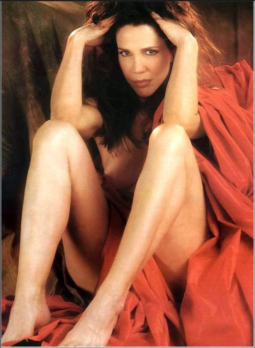 Image 4: Patti Davis nue La soeur de Ronald Reagan nue dans playboy