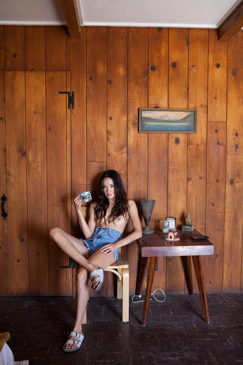 Image 2: Photos de Christina Masterson nue