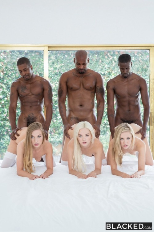 Image 4: Enfin du sexe propre avec cette partouze disciplinee