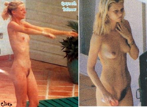 gwyneth paltrow nue en vacances en france sur coquinetv