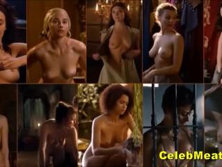 Image 1: Compilation originale d actrices seins nus