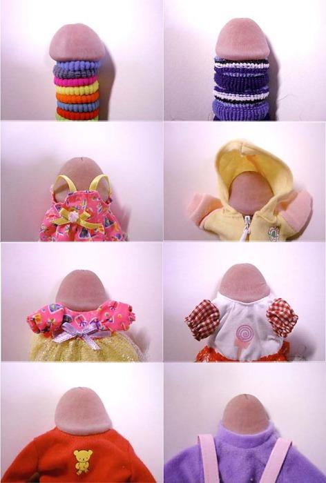 Image 1: 8 facons d habiller sa bite pour l hiver