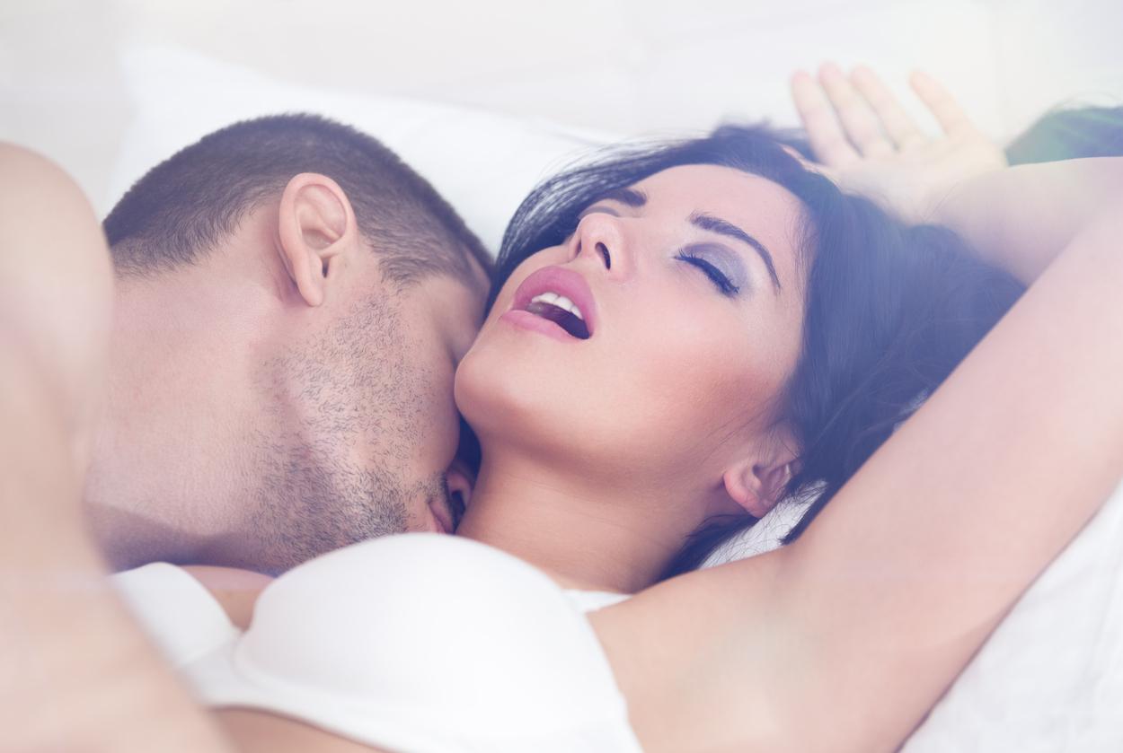 Image 1: Approfondissez votre connaissance de l orgasme feminin