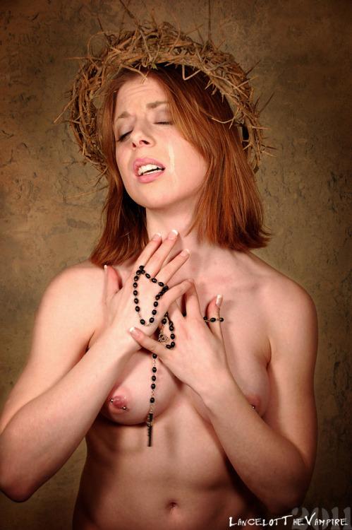 Image 5: 10 photos qui vont vous prouver qu on peut melanger sexe et religion
