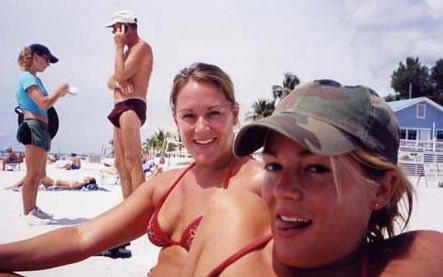 Image 1: Quelques photos droles et coquines a la plage