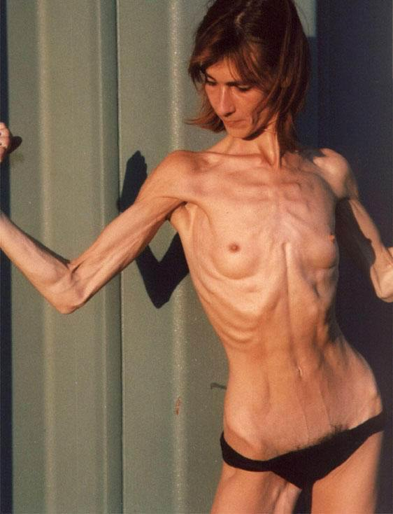 Image 4: Les nouvelles photos de femme moche nue
