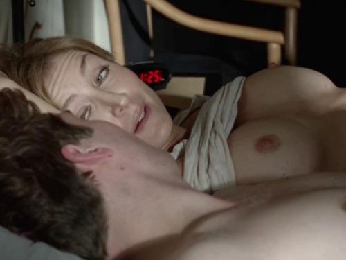 sasha alexander nude tits