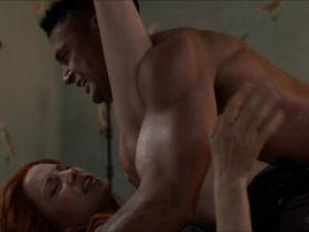 Revoir les meilleures scenes de sexe et actrices nues dans Spartacus