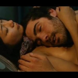 Les scènes de sexe avec Corinne Yam...