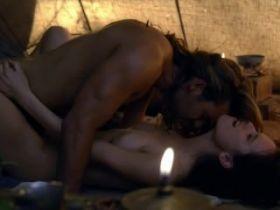 Compilation des meilleures secenes de sexe dans la série Spartacus