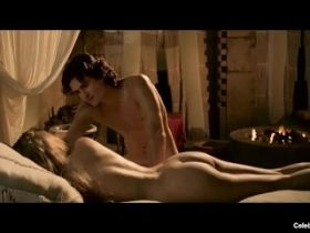 Compilation des scènes de sexe Diane Kruger nue