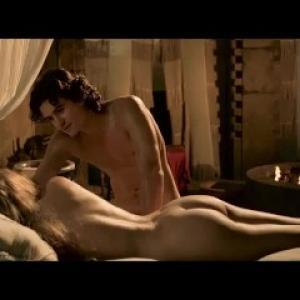 Compilation des scènes de sexe Dian...
