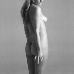 Chloe Sevigny pose nue