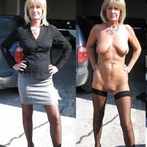 Quelques photos de femmes blondes n...
