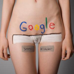 Comment trouver du sexe sur google?
