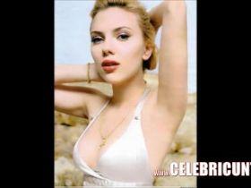 Compilation Scarlett Johansson nue et sexy dans ses films
