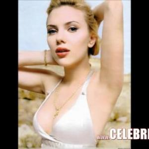 Compilation Scarlett Johansson nue ...