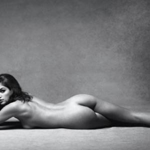 Photos de Cindy Crawford nue