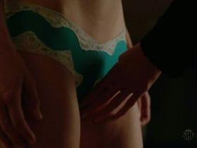 Melissa Benoist nue dans cette compilation de star