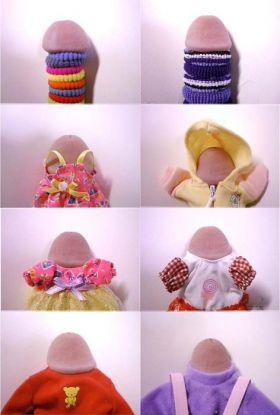 8 façons d'habiller sa bite pour l'hiver