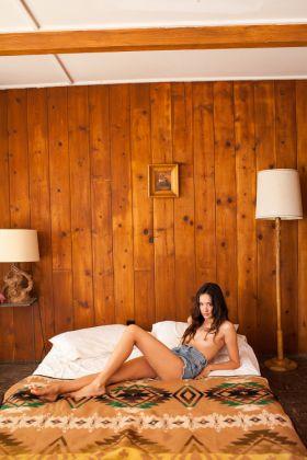 Photos de Christina Masterson nue