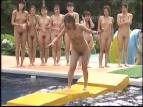 Encore un bon jeu télé pour du bon porno japonais