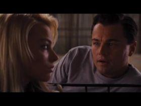 Le loup de Wall Street: Toutes les scènes de sexe et coquines du film