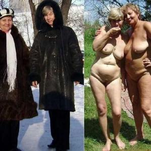Les nouvelles photos de femmes nues...