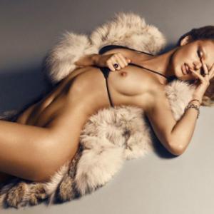 Photos de Candice Swanepoel nue