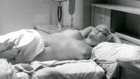 Le cul et les seins de Jayne Mansfield nue