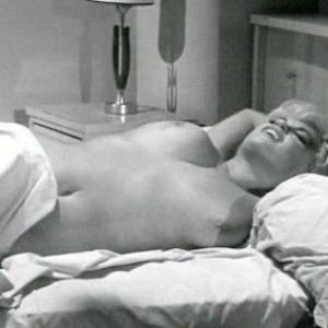 Le cul et les seins de Jayne Mansfi...